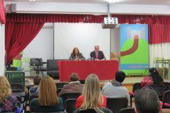 PSICOANÁLISIS EN LOS CENTROS DE ENSEÑANZA (1) Escuela para todos. Unidad de Educación y Salud., PSICOANÁLISIS DEL ESTUDIO.